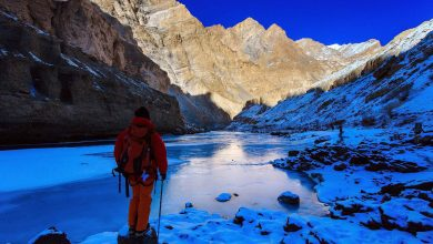 Photo of Top 5  Trekking Destination In Uttarakhand- A hub for TREKKERS!!