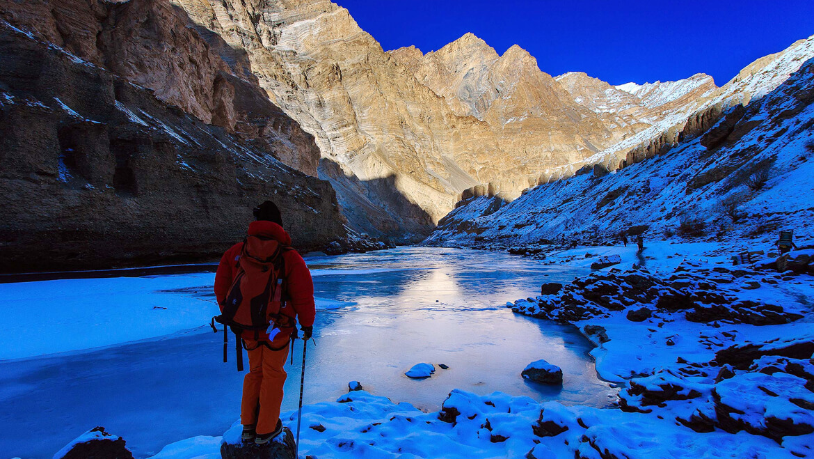 Top 5  Trekking Destination In Uttarakhand- A hub for TREKKERS!!