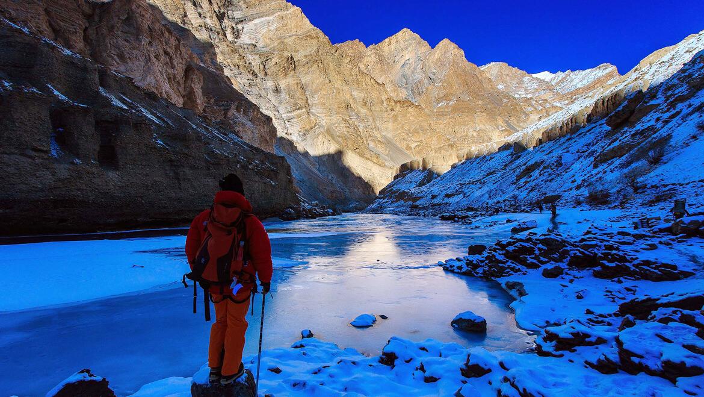 Top 5 Trekking Destination In Uttarakhand- A hub for TREKKERS!!