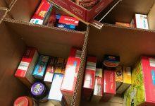 Photo of Highlight Your Rand On the Shelf Via Custom Printed Macaron Boxes