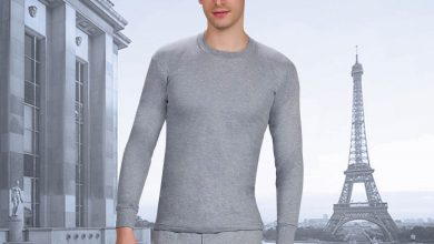Photo of What Are The Special Thermal Wears Available For Men?