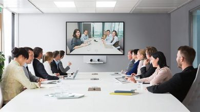 Photo of Present era of Telepresence
