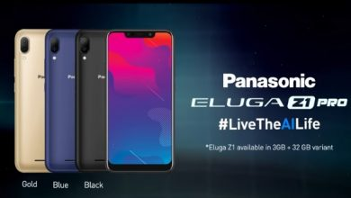 Photo of Panasonic Eluga Z1 Pro- A Device that Knows How to Deliver Everything