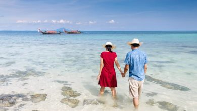 Photo of Honeymoon friendly places of Andaman Island