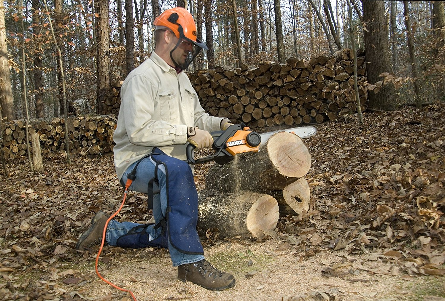 The Ultimate Revelation Of Worx Electric Chainsaw