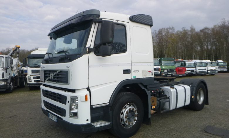 Photo of Volvo FM 400 – A Technical Review