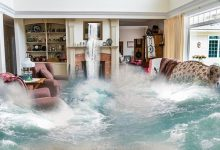 Photo of How To Stop And Repair Water Damage In Your Home