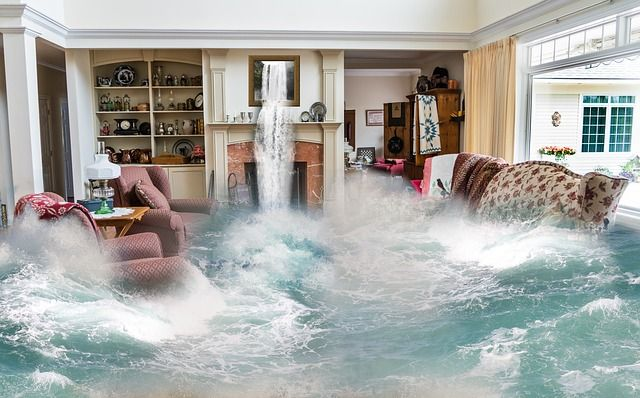 How To Stop And Repair Water Damage In Your Home